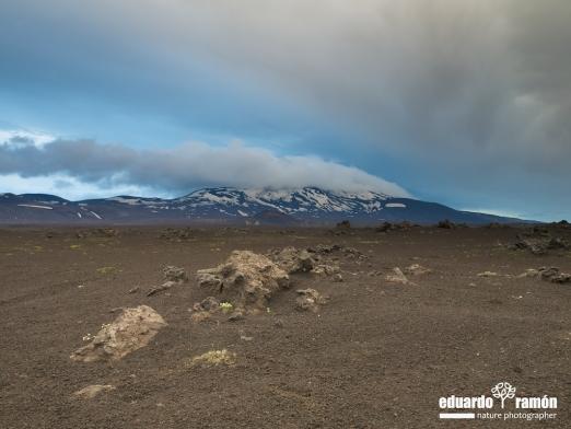 Hekla. Suth Iceland