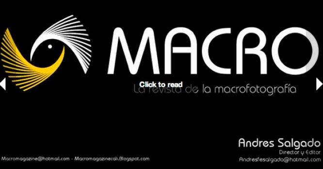 REVISTA MACRO ED2