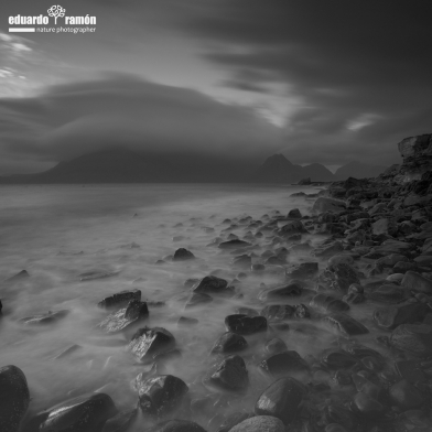 Moments from Elgol